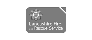 Lancashire Fire and Rescue Service.