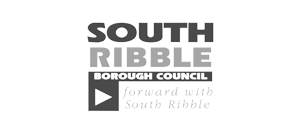 South Ribble Borough Council.
